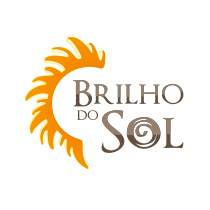Logo Brilho do Sol