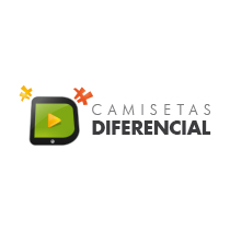 Logo Camisetas Diferencial