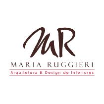Logo Maria Ruggieri Arquitetura