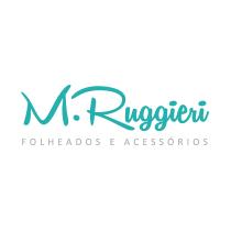Logo MRuggieri Folheados