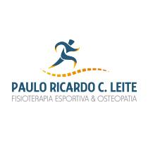 Logo Paulo Ricardo